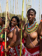 African Goddesses are adorable and sexy. These hot sweet girl with a chocolate bodies for you.