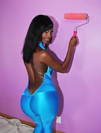 check out this hot fucking ebony ass babe get fucked by her house painter in these mega ass fuck pics [16 ass pics]
