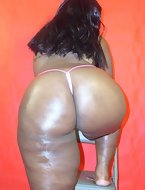 Collection with pleasing darksome asses and ebony moist butts waving invitingly at u to come closer can make your bottom feel as cheerful as not ever before.