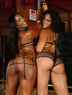These hawt black gals have the big brown and round, juicy big rumps u ve ever seen in your whole life! Biggest rumps are so soft and irresistibly astounding that u can't stop your sexually excited hand from reaching these nice warm buns