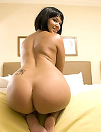 As with all Miami latin girls... this one is no exception and has one BANGING ass to die for.