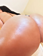 banging hot big round ass black babe drilled hard in this hot ameteur pic set [12 ass pics]